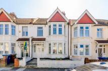 4 bedroom property in Dorset Road...