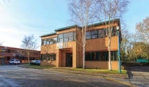 property for sale in Unit 18 The Pines Trading Estate, 
