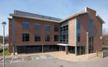property to rent in Cygnus House,
