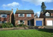 4 bed Detached house for sale in 10 Saxon Way...