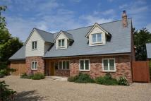 Detached house for sale in Saffron Hatch...