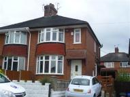 2 bedroom semi detached house to rent in Highfield Avenue, Meir...