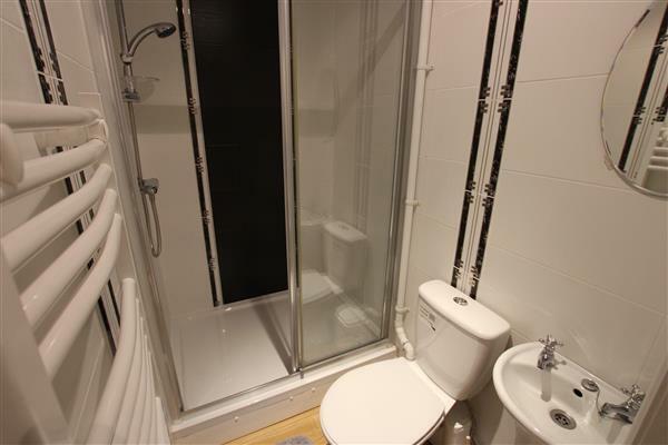 Annex- Shower Room