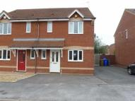 Devon Way semi detached house to rent