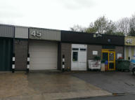 property to rent in Unit 45 Fareham Industrial Park,