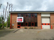 property to rent in Unit 1 Yeoman Industrial Park, 