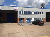 property to rent in Unit 9B Herald Industrial Estate,