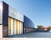 property to rent in Unit 23 Fareham Industrial Park,