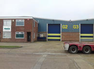 property to rent in Unit G2 Fort Wallington Industrial Estate, 