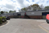 property to rent in Unit N Fort Wallington Industrial Estate, 