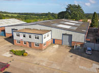 property to rent in Unit H-J Fort Wallington Industrial Estate, 