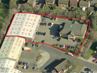 property for sale in Unit 6 Pennant Park, Standard Way, Fareham, Hants PO16 8XU