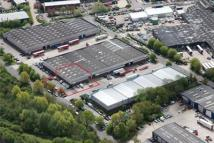 property to rent in Unit H , Griffin Industrial Park , Totton , Southampton , Hampshire, SO40 3SH