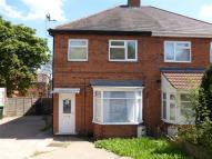 2 bedroom semi detached home to rent in Dovey Road, Tividale...