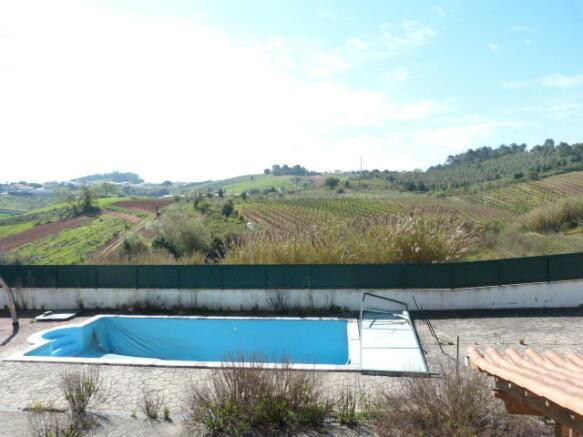 View swiming pool