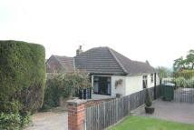 Crick Road Detached Bungalow for sale