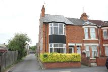 3 bed End of Terrace property for sale in Cromwell Road, Rugby