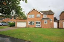 Detached house in Fawsley Leys, Hillside...