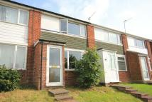 2 bed Terraced house for sale in Carew Walk, Bilton, Rugby