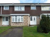 3 bedroom Terraced property to rent in White Horse Close...