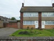 3 bed End of Terrace house in Richmond Road...