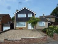 3 bedroom Detached home in The Paddocks, Linslade...