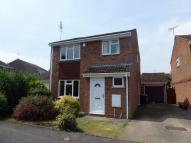 3 bedroom Detached property in Hydrus Drive...