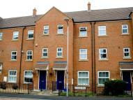Terraced property in Colossus Way, Bletchley...