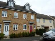 3 bed Terraced property in Cooper Drive, Sandhills...