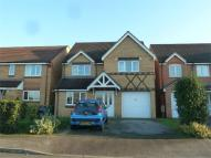 House Share in Mannock Way...