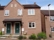 3 bedroom semi detached house to rent in Rays Close, Bletchley...