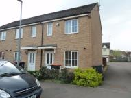 2 bedroom End of Terrace house in Dimmock Close...