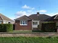 2 bed Semi-Detached Bungalow for sale in Brooklands Drive...