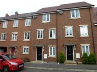 3 bed Town House to rent in Lundy Walk, Newton Leys...