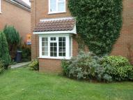 Terraced house in Lochy Drive, Linslade...