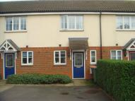 2 bedroom Terraced property to rent in Garland Way...