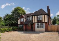 4 bedroom Detached property for sale in Oxford Road, Abingdon