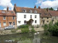 Town House for sale in Thames Street, Abingdon