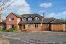 5 bedroom Detached home in The Chestnuts, Abingdon
