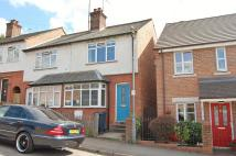 3 bed End of Terrace property to rent in Cameron Road, Chesham...