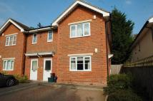 1 bedroom Flat in Belsham Close, Chesham...