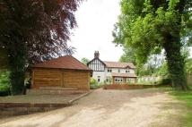 Detached property to rent in Gayton Close...