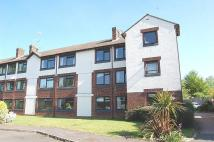 Flat in Woodley Court, Amersham...