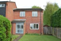 End of Terrace house to rent in Quarrendon Road...