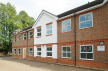 Maisonette in Hill Avenue, Amersham...