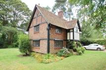 Cottage to rent in Hyde Manor, Chesham Road...