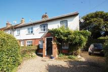2 bed semi detached house to rent in Chestnut Lane, Amersham...