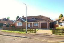 2 bed Detached Bungalow to rent in Orchard Lane, Amersham...