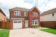 4 bedroom new property to rent in Waller Way, Chesham, HP5