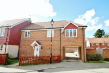 Brudenell Close Flat to rent